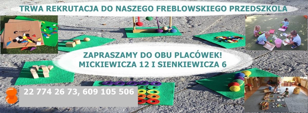 nowybANNER-REKRUTACJA-PRZEDSZKOLA